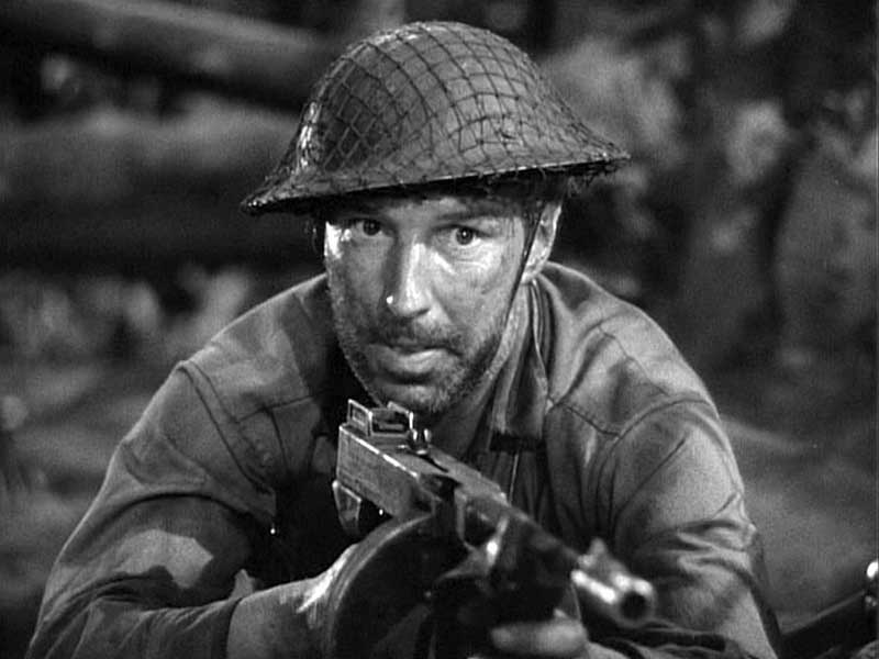 The Thompson Submachine Gun in Pop Culture and Movies