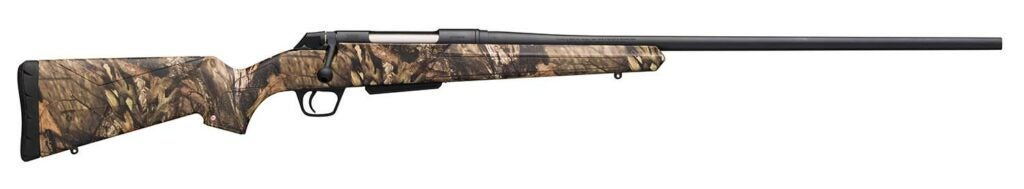 Winchester XPR rifle