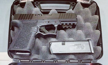 Polymer80's New PFS9 and PFC9 Pistols