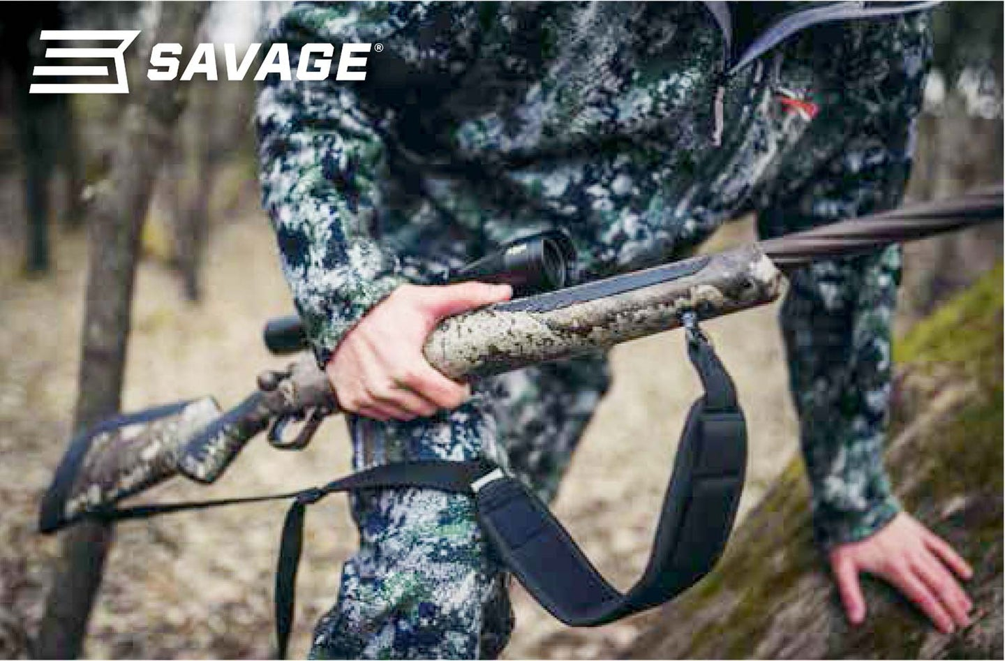 Savage Unveils New Accufit Guns for 2019