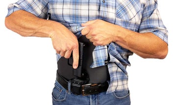 Getting Real About Appendix Carry