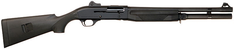 Benelli M1 Super 90 semi-auto shotgun