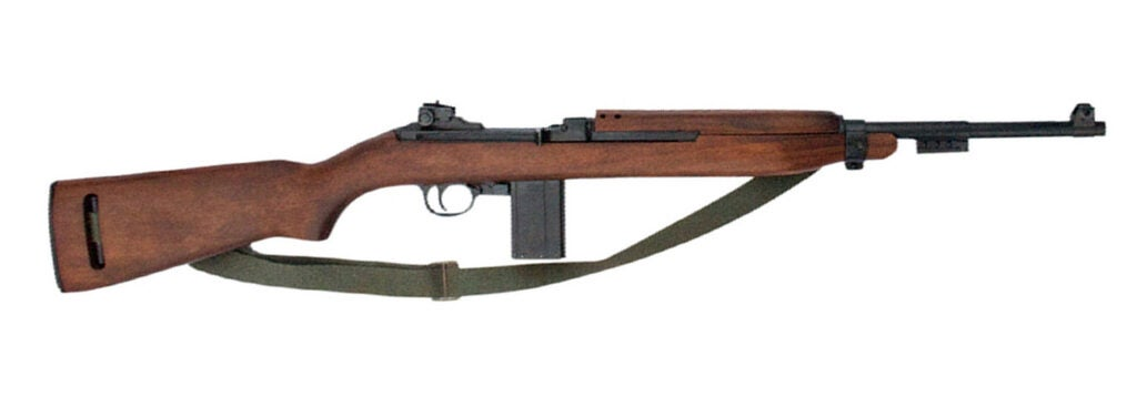 carbine m1 rifle