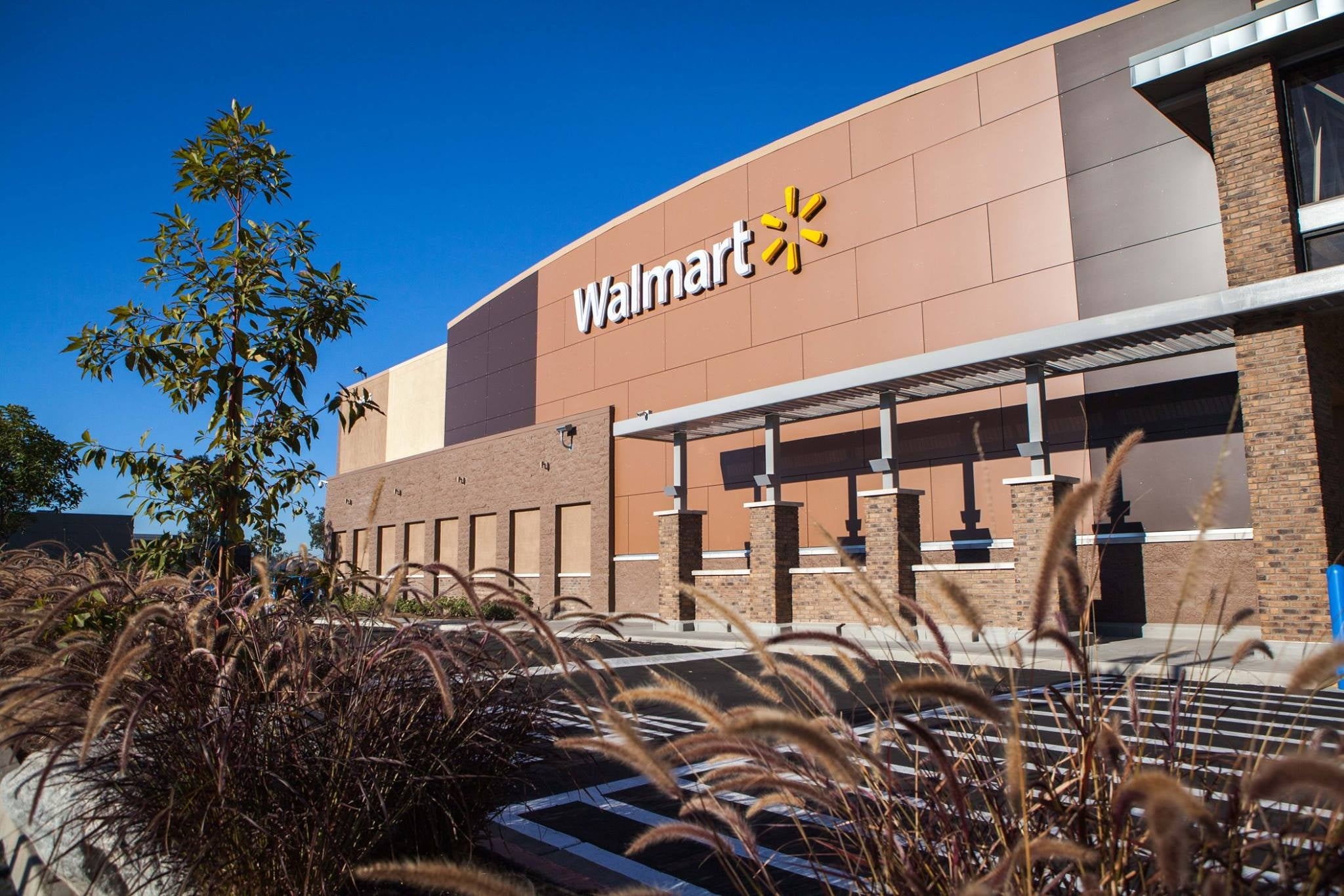 Walmart Will No Longer Sell Handgun Ammo, .223, More; Bans Open Carry