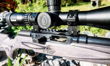 Building the Ultimate A17 Rifle