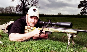 12 Best Snipers in History