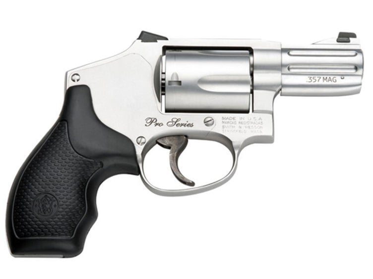 10 Best Revolvers You Can Buy New
