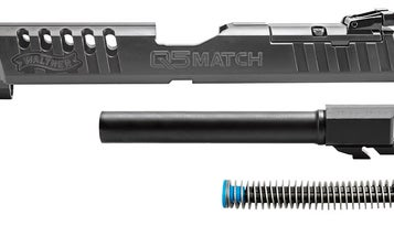Walther Releases Q5 Match Conversion Kits