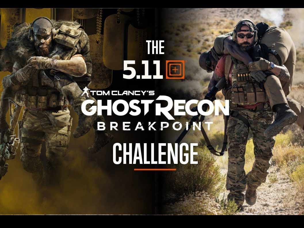 Ghost Recon Breakpoint Coming Soon with Realistic Firearms and Tactics
