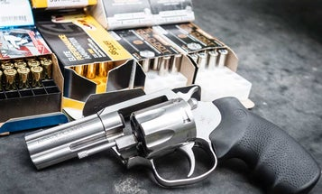 Colt King Cobra: Revolver Test and Review