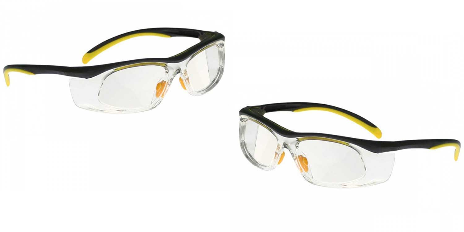 Phillips Safety Products Prescription glasses