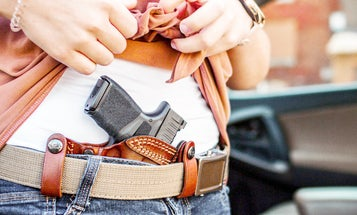 Concealed Carry and Shooting Accessories Gift Guide