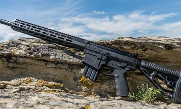 10 Best ARs for Hunting