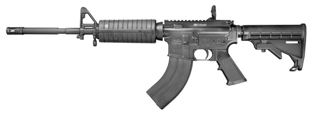 Windham Weaponry R16M4 in 7.62x39