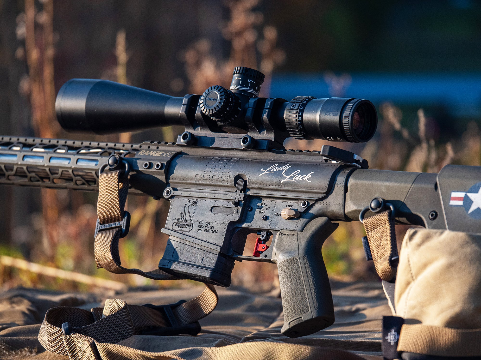 Building an AR-10 Precision Rifle, Part Two: The Upper