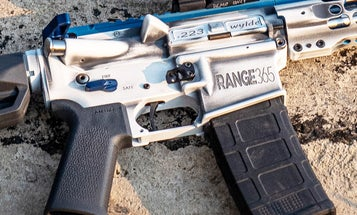 Building an AR-15 Step-by-Step, Part 1: The Lower Receiver