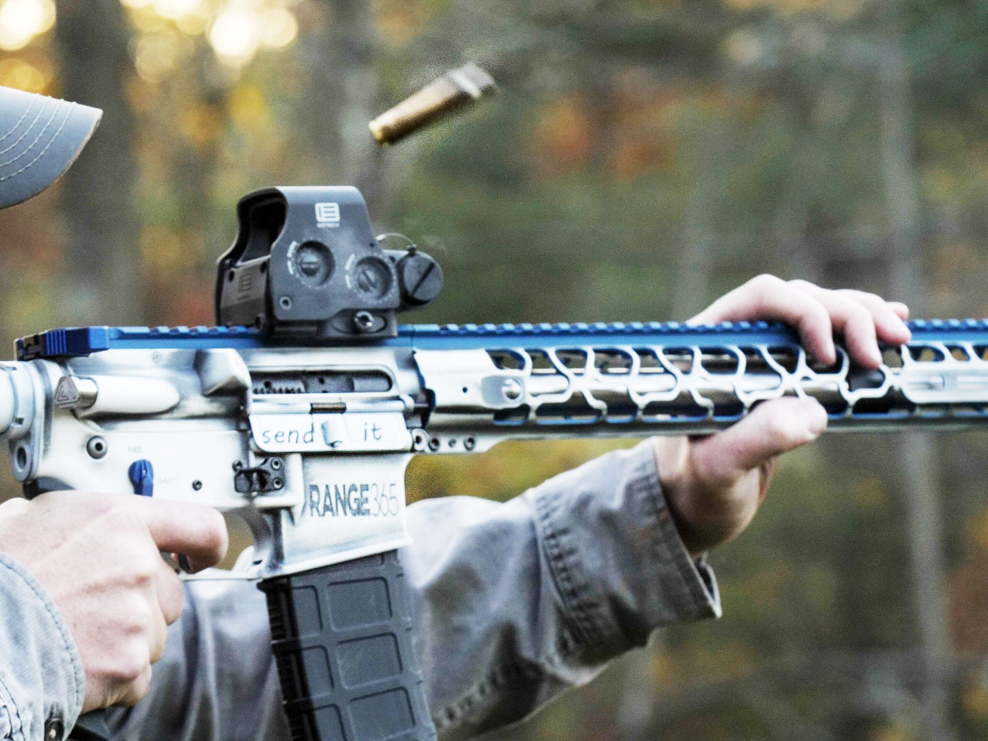 Building an AR-15 Step-by-Step, Part 2: The Upper Receiver
