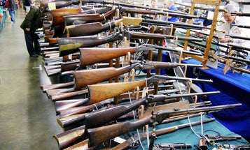 Gun Collecting: Hitting the Right Shows to Find Treasure