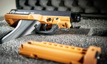 Gear Review: Pepperball TCP Launcher