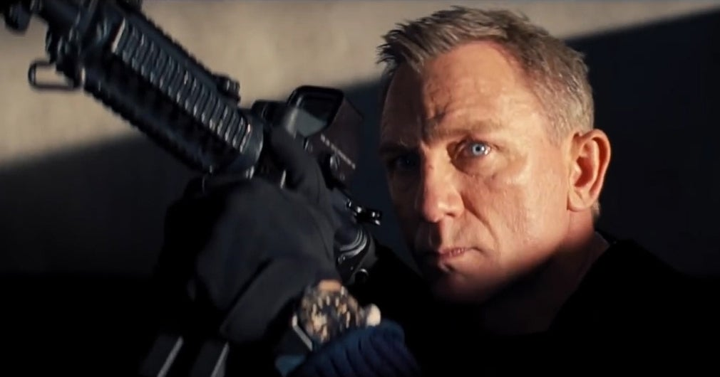 The Guns of James Bond: Daniel Craig
