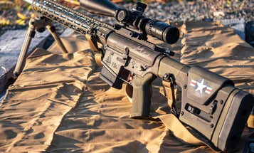 How to Build an AR Rifle at Home