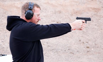SHOT Show Kicks Off with Inaugural First Shot Ceremony