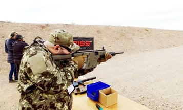 21 Guns in 3 Minutes: New Guns from Range Day