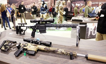 SIG Sauer CROSS: Best New Hunting Rifle of SHOT 2020