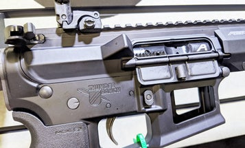 Thunder Ranch and Aero Precision Pair for New AR Rifle Line