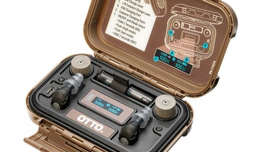 Otto Engineering: The Best Electronic In-Ear Hearing Protection We've Ever Used