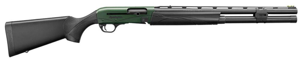 The Remington V3 Competition Tactical.