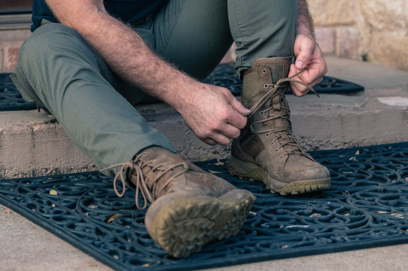 5.11 Tactical ATLAS Boots: Gear Review