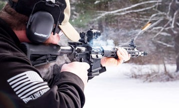 The SIG M400 Tread: A Money AR at a Reasonable Price