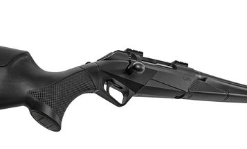 Introducing the Benelli Lupo Bolt Action Rifle