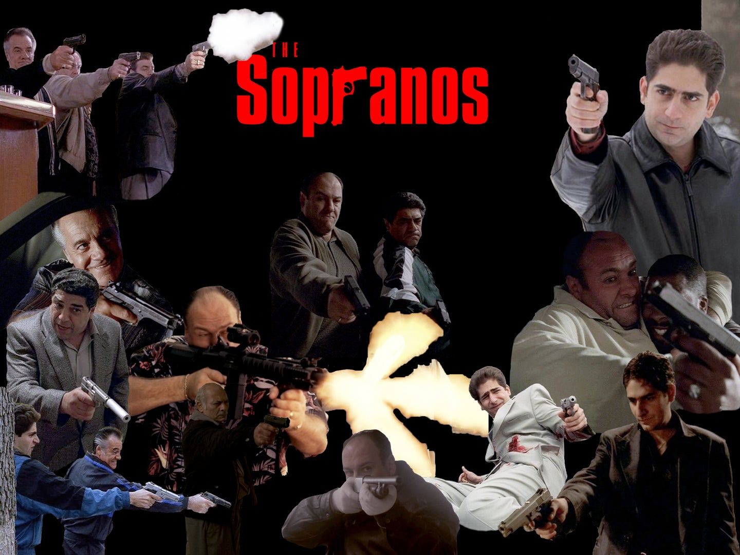The Sopranos aired from 1999 - 2007 on HBO and was the cable networks first smash success show, leading to an era of original shows on premium channels. A prequel to the show, The Many Saints of Newark will be released in September.