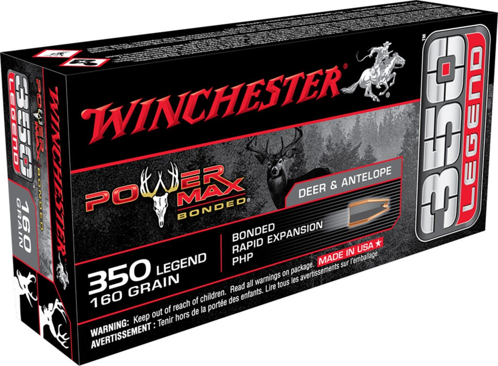 Winchester Power Max .350