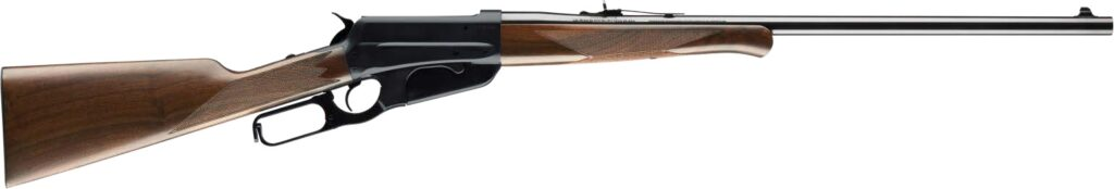 modern production Winchester Model 1895 rifle