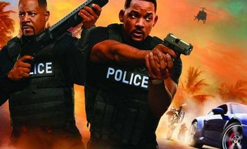 Movie Misfires: Bad Boys for Life (2020)