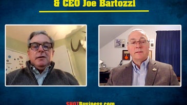 Interview with Joe Bartozzi, President and CEO of NSSF.