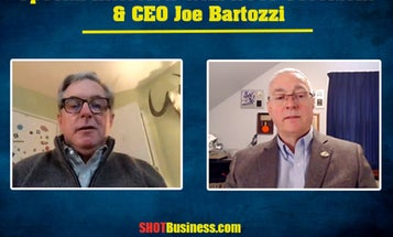 A Few Minutes With: Joe Bartozzi, NSSF President and CEO