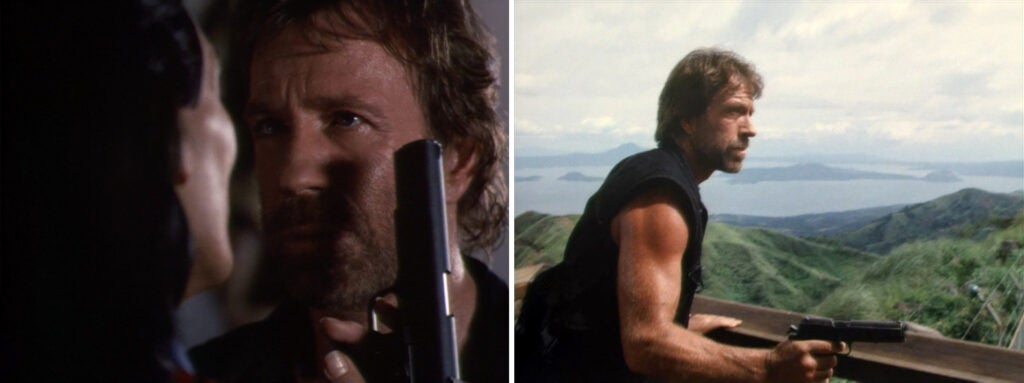 The Delta Force 2