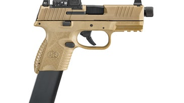 FN 509 Compact Tactical.