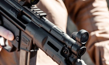 Magpul's New HK MP5 Furniture Mixes Classic Style with Modern Features