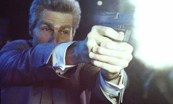 Movie Misfires: Collateral (2004)
