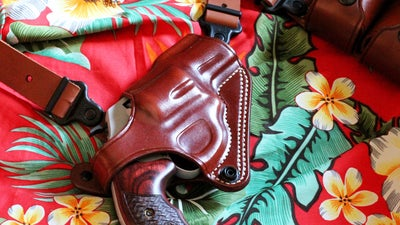 Gear Review: Galco Miami Classic II Shoulder Rig for Revolvers