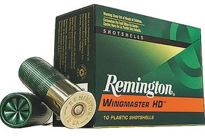 Remington: Who's Buying the Pieces