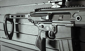 The ATF is Not Banning Pistol Braces