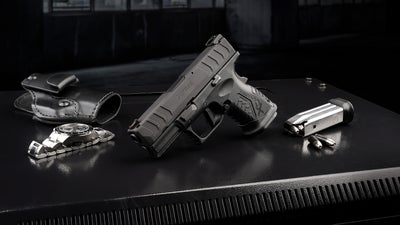 Springfield Armory Introduces XD-M Elite 3.8″ Compact