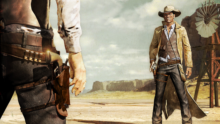 The 5 Greatest Gunfights of the Old West