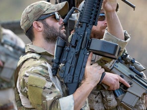 FN Awarded U.S. Army Contract for the M249 SAW